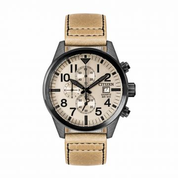 RELOJ CITIZEN MEN´S CHRONOGRAPH 60999