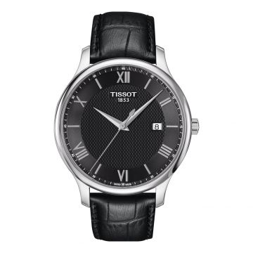 RELOJ TISSOT TRADITION T0636101605800
