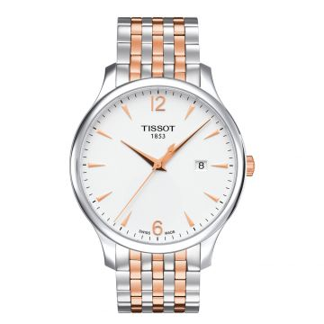 RELOJ TISSOT TRADITION T0636102203701