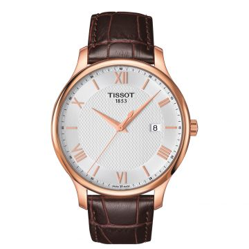 RELOJ TISSOT TRADITION T0636103603800