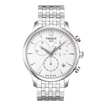 RELOJ TISSOT TRADITION CHRONOGRAPH T0636171103700