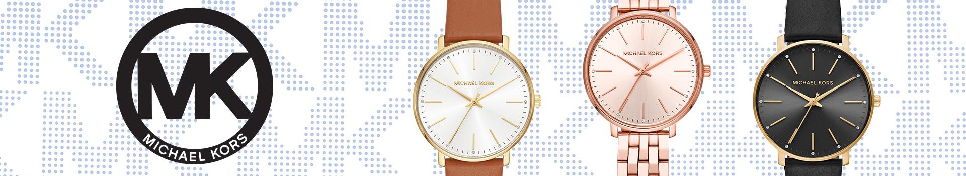 Banner relojes MichaelKors Cristal Joyas