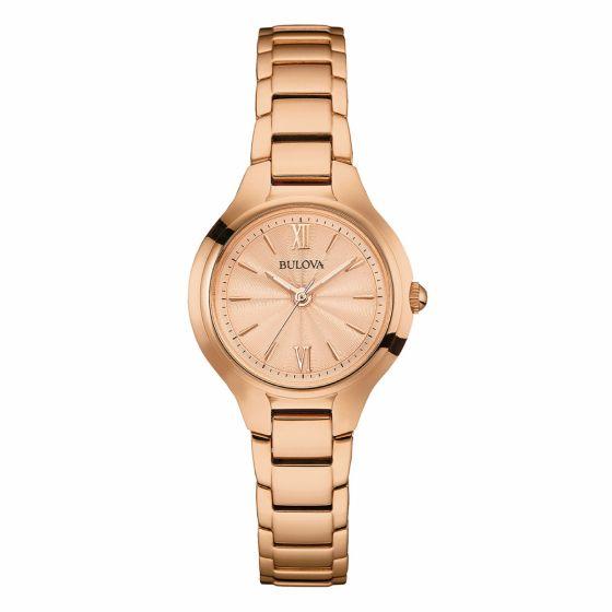 869d34fbb539 Reloj Bulova para dama 97L151